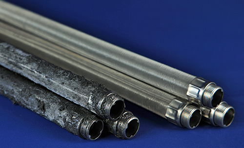 Régénération De Filtres De Hydrauliques Sbft