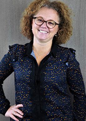 Dorothée Godard