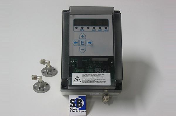 Sequenceurs Sondes De Surveillance