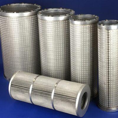 Filtres Industriel De Lubrification