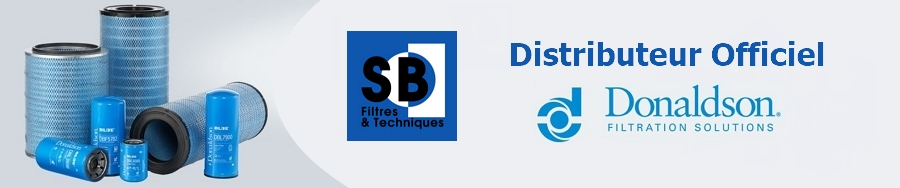 donaldson filtration solutions sbft