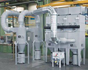 filtration industrielle lta