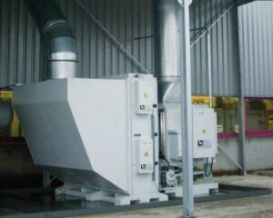 usine filtration industrielle lta
